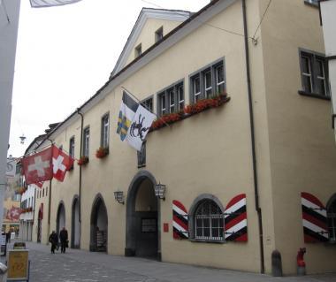 Rathaus Tours