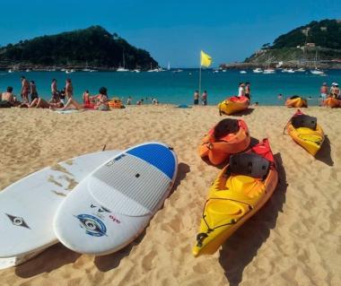 Alo Kayak Tours