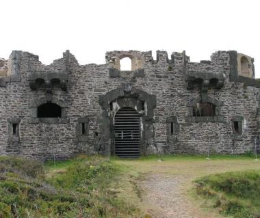 Fortress Aber Tours