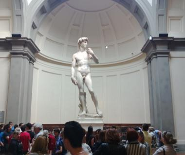 Accademia Gallery Tours