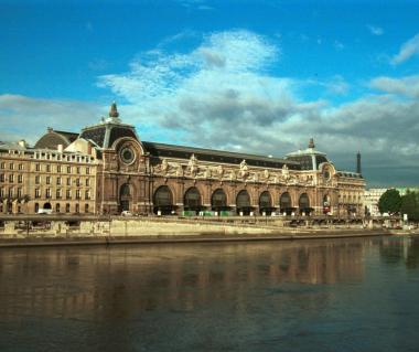 Musee D Orsay Tours