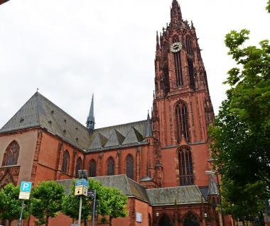 St Bartholomews Cathedral Tours