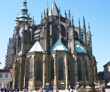 Prague Castle Tours