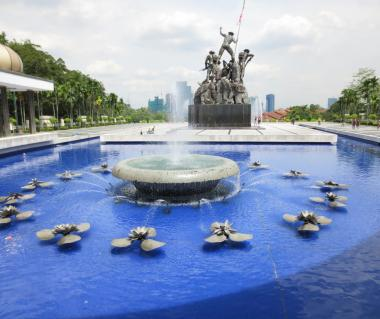 National Monument Tours