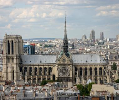 Notre Dame Cathedral Tours