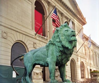 The Art Institute Of Chicago Tours