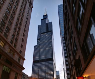 Willis Tower Tours