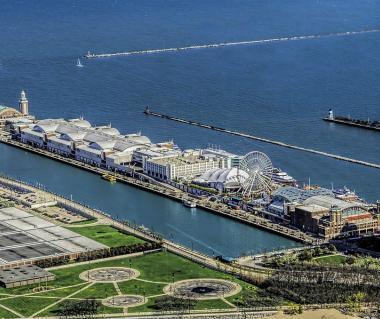 Navy Pier Tours