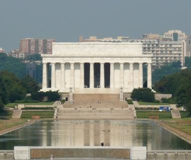 Lincoln Memorial Reflecting Pool Tours