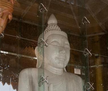 Kyauk Daw Kyi Tours