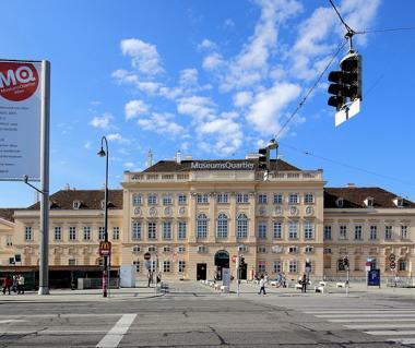 Museumsquartier Tours