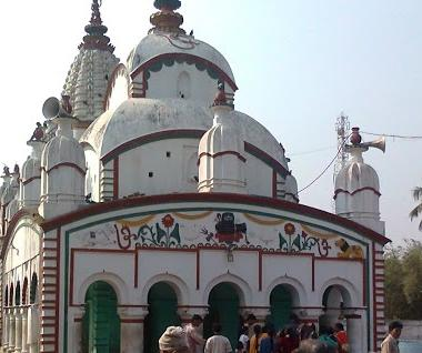 Chandaneswar Shiv Temple Tours