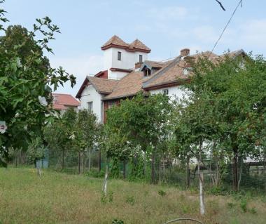 Casa Memoriala Tudor Arghezi Tours
