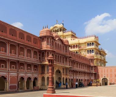 City Palace Tours