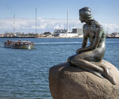 The Little Mermaid Statue Tours