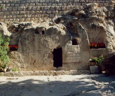 The Garden Tomb Tours