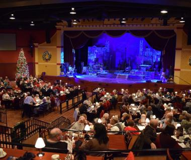 Palace Theater In The Dells Tours