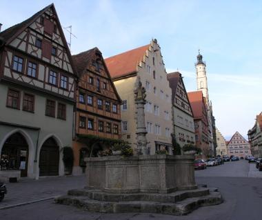 Herrnbrunnen Tours