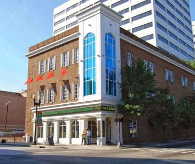 Knoxville Visitors Center Tours