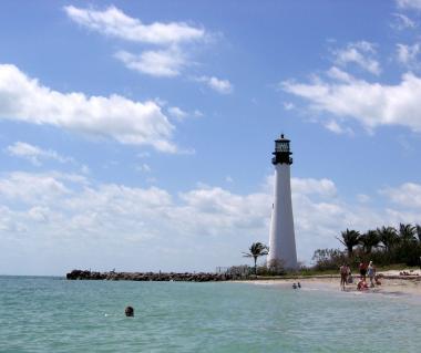 Bill Baggs Cape Florida State Park Tours