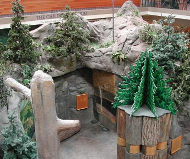 Seattle Children's Museum Tours