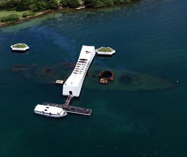 U S S Arizona Memorial Tours