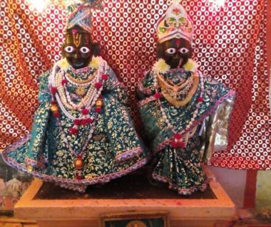 Pandrinath Temple Tours