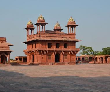 Fatehpur Sikri Tours