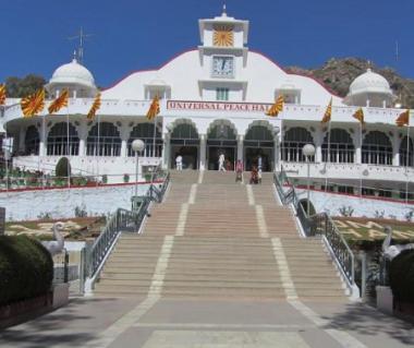 Brahma Kumaris Tours