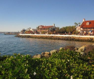 Seaport Village Tours