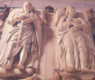 Royal Chapel Of Granada Tours