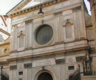 Santa Maria Presso San Satiro Tours
