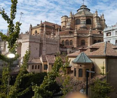 Granada Cathedral Tours
