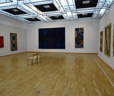 Reykjavik Art Museum-kjarvalsstadir Tours