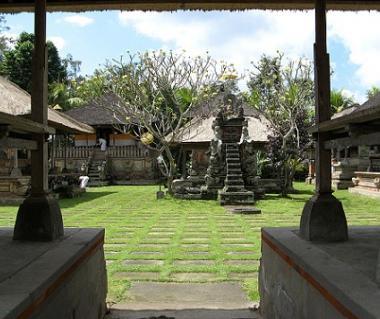 Moon Temple Tours