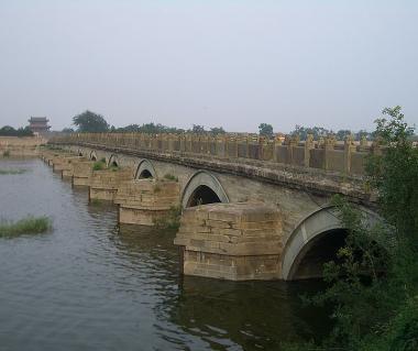 Marco Polo Bridge Tours