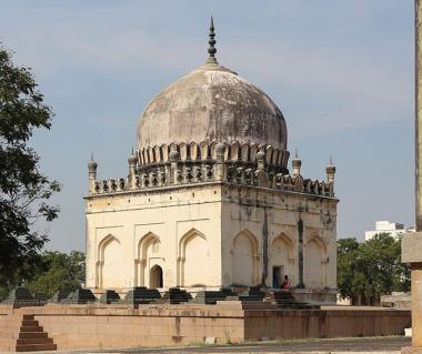 Qutub Shahi Tombs Tours
