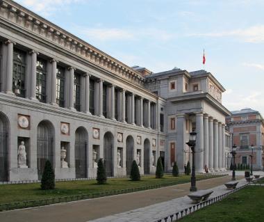 Museo Nacional Del Prado Tours