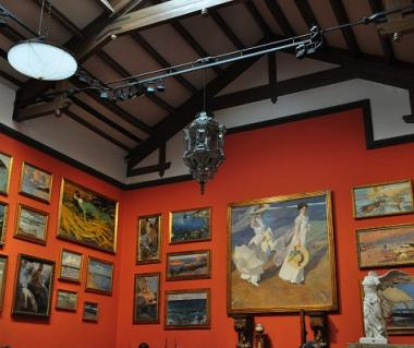 Sorolla Museum Tours