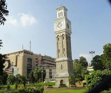 Secunderabad Clock Tower Tours