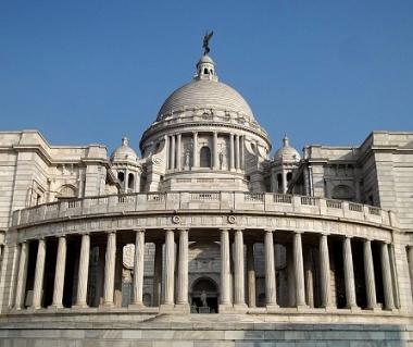 The Victoria Memorial Tours