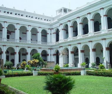 Indian Museum Tours