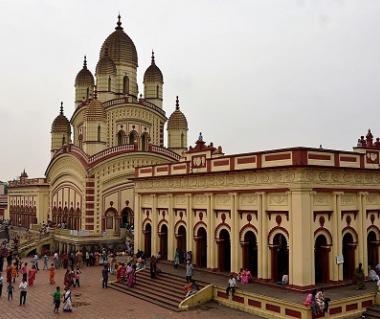 Dakshineswar Kali Temple Tours