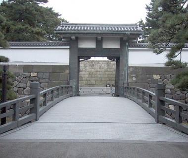 Edo Castle Tours