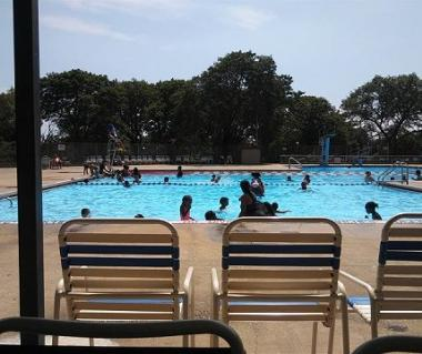 Hempstead Parks Recreation Averill Boulevard Park And Swimming Pool Complex Tours Floral