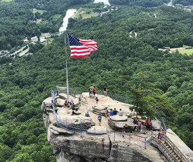 Chimney Rock State Park Tours