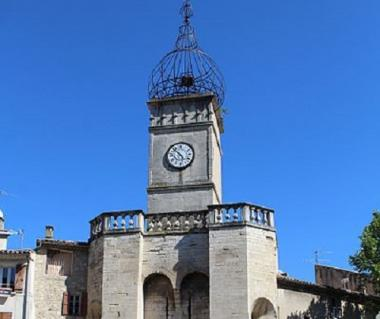 Porte Soubeyran Tours