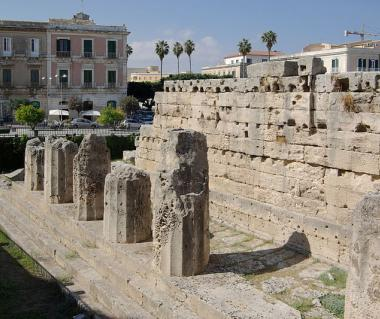 Temple Of Apollo  Tours
