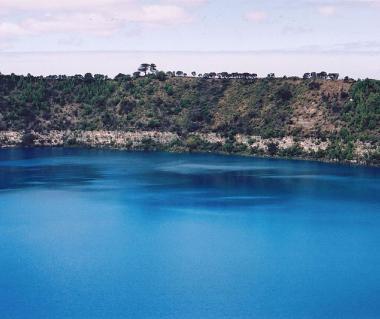 Blue Lake Tours