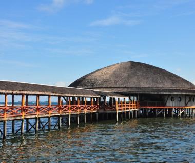 Mabul Island Tours